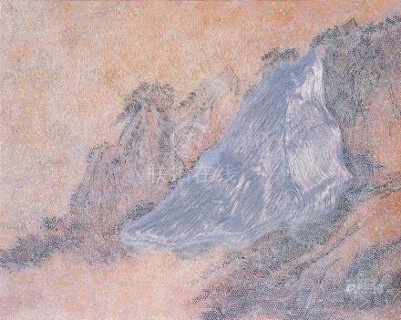 LEE KYUNG-HWA,Silver Mountain Series