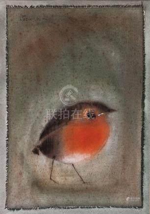 MAX LIU (LIU CHI-WEI), Poyo Bird