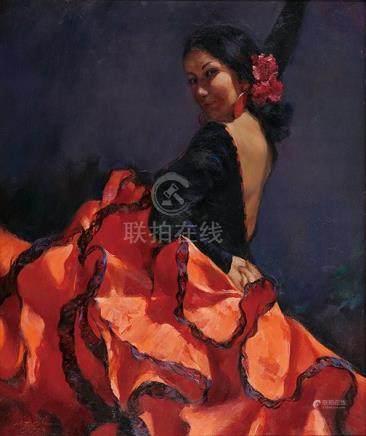 CHEN HUEI TUNG,Young Lady