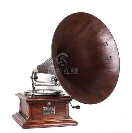 Victor Gramophone, Model IV