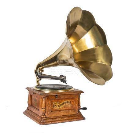 Columbia BI Graphophone