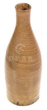 Japanese Hakeme Saki Bottle