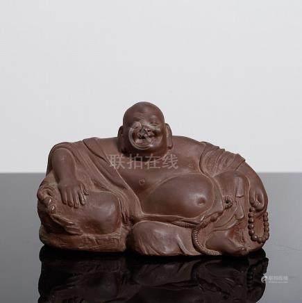 SMILING BUDDHA YIXING