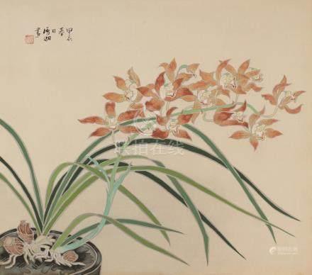KUO HSUEH-HU (TAIWANESE, 1908-2012) 郭雪湖