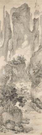 WU BIN (1573-1618)