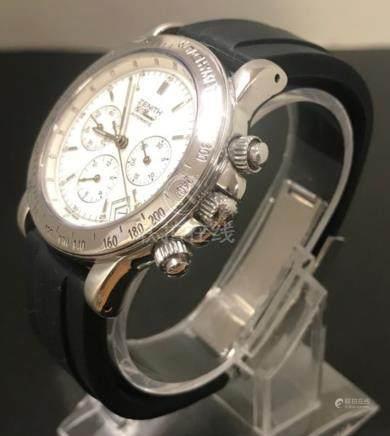 Zenith El Primero Automatic Chronometer