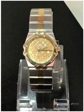 Ladies Chopard St Maritz