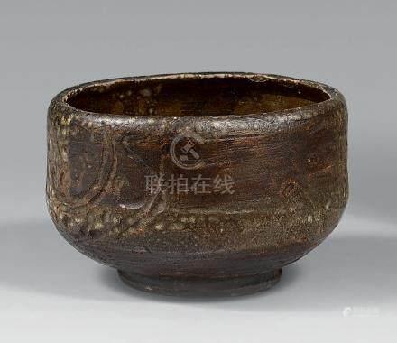 JAPON, Fours de Raku Époque Edo (1603 1868)