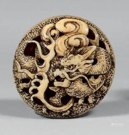 JAPON Époque Edo (1603 1868)