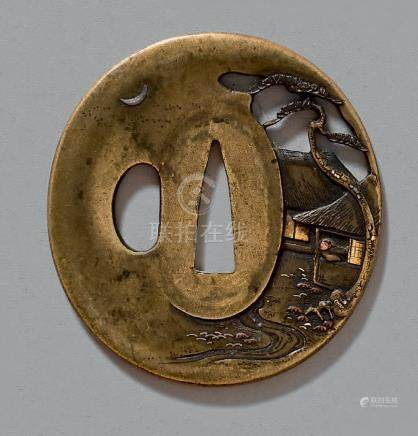 JAPON Milieu de l'époque Edo (1603 1868)