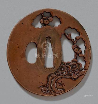 JAPON Époque Edo (1603 1868), XIXe siècle