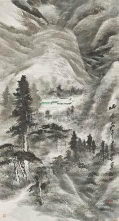 LUI SHOU KWAN (LU SHOUKUN, 1919-1975)