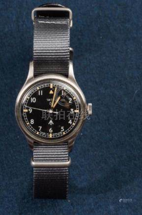 SMITHS, Military watch