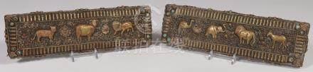 TIBETAN-HIMALAYAN SUTRA COVERS
