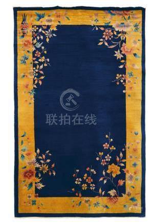 Tappeto, Cina XX secolo,