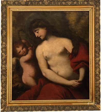 Unknown Artist(First Half of 18th Century),