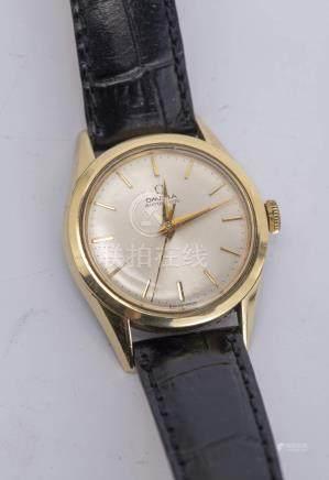 Omega, montre-bracelet, mvt automatique, modèle automatic