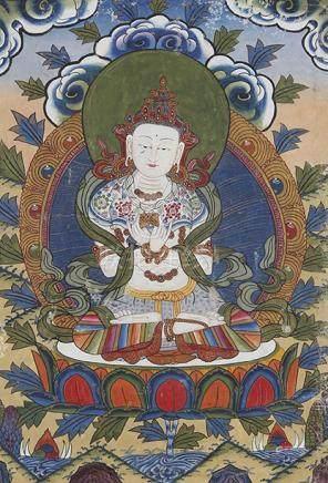 Chine ou Tibet