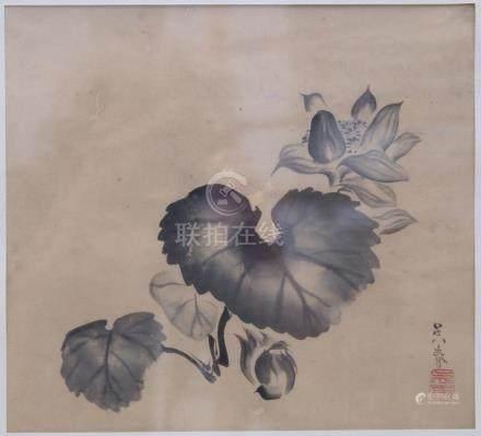 Matsumura Goshun (Gekkei) (松村呉春 -月渓. 1752-1811): lInk study