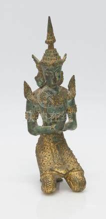 Betender Buddha