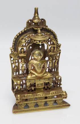 Jain Altar