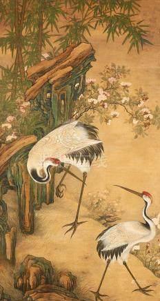 Shen Quan (1682-c.1762)