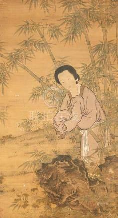 Li Gonglin, after