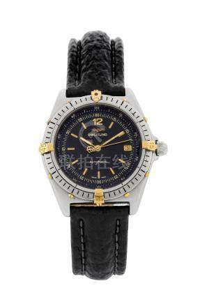 Breitling, Antares World Automatic.
