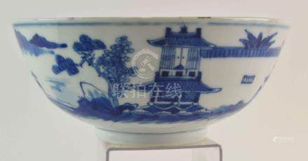 (Asian antiques) bowl