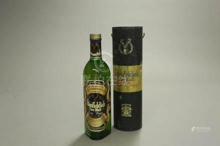 Glenfiddich蘇格蘭威士忌