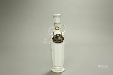 花瓶型Nikka日華威士忌