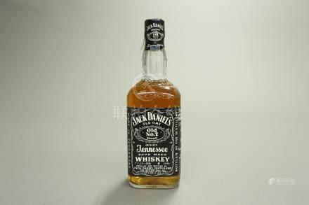 Jack Dannie威士忌