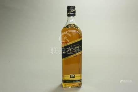 Jonny Walker威士忌