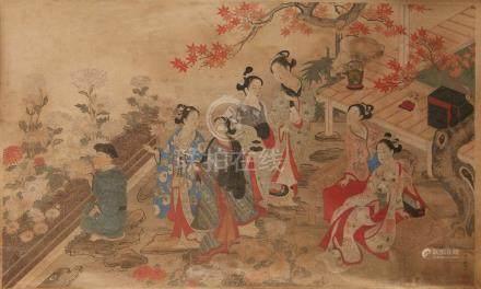 JAPON SUKENOBU NISHIKAWA