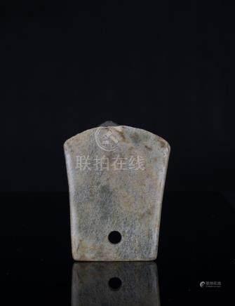A Stone Axe