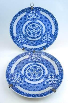 Zwei Platten Japan