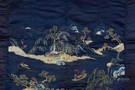 CHINE Fin XIXe siècle