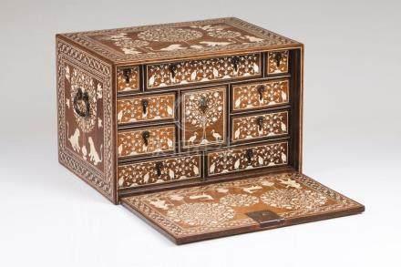 A Mogul cabinet