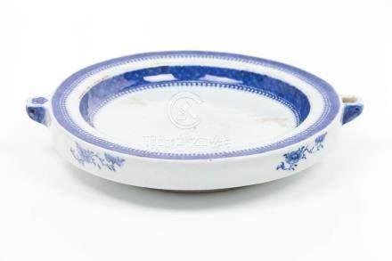 A entrée dish