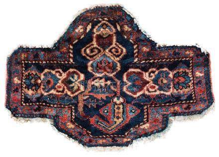Bakhtiari Saddlecover