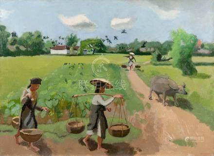 JOSEPH INGUIMBERTY (1896 1971)