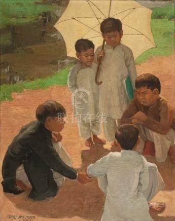 NGUYEN NHU HOANH (NÉE EN 1914)