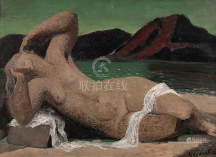 JEAN SOUVERBIE (1891 1981)