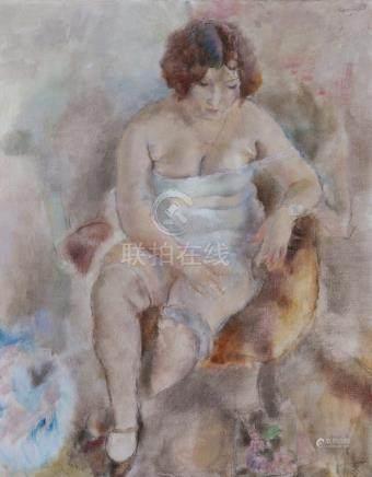 JULES PASCIN (1885 1930)
