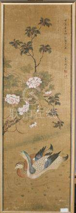 Chinese Republic Period Painting