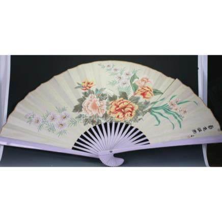 Very Large fan