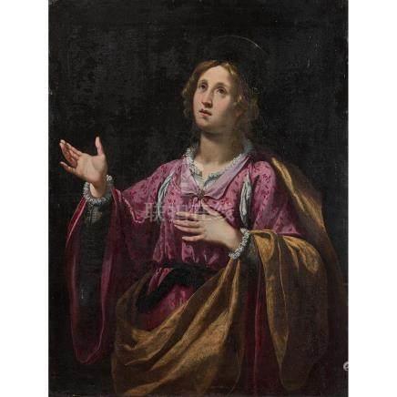 Lorenzo LIPPI (1606-1665)