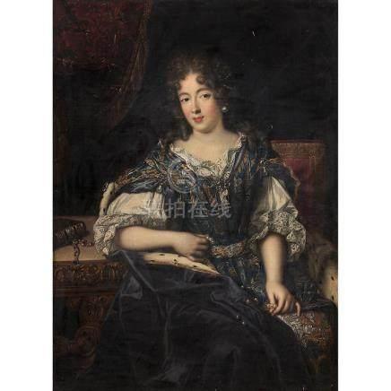 Attribué à Pierre MIGNARD (1612-1695)