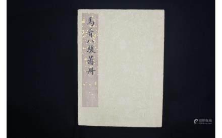 Chinese Album Painting