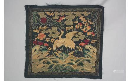 Chinese Kesi-Woven Textiles